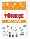 Dora Yayınları İlkokul 4. Sınıf Türkçe Soru Bankası