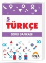 Dora Yayınları 5. Sınıf Türkçe Soru Bankası