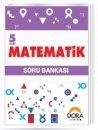 Dora Yayınları 5. Sınıf Matematik Soru Bankası