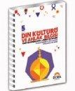 Dora Yayınları 5. Sınıf Din Kültürü ve Ahlak Bilgisi Akıllı Defter