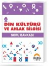 Dora Yayınları 6. Sınıf Din Kültürü ve Ahlak Bilgisi Soru Bankası