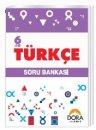 Dora Yayınları 6. Sınıf Türkçe Soru Bankası