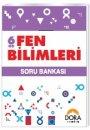Dora Yayınları 6. Sınıf Fen Bilimleri Soru Bankası