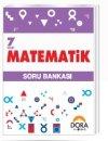 Dora Yayınları 7. Sınıf Matematik Soru Bankası