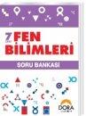Dora Yayınları 7. Sınıf Fen Bilimleri Soru Bankası