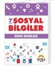 Dora Yayınları 7. Sınıf Sosyal Bilgiler Soru Bankası