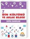Dora Yayınları 7. Sınıf Din Kültürü ve Ahlak Bilgisi Soru Bankası