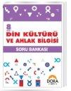Dora Yayınları TEOG  8. Sınıf Din Kültürü ve Ahlak Bilgisi Soru Bankası