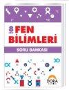 Dora Yayınları TEOG 8. Sınıf Fen Bilimleri Soru Bankası