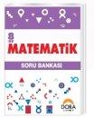 Dora Yayınları TEOG 8. Sınıf Matematik Soru Bankası