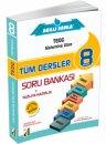 Akıllı Damla TEOG  8. Sınıf Tüm Dersler Soru Bankası Damla Yayınları
