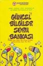 Yönerge Yayınları 2017 KPSS Güncel Bilgiler Soru Bankası