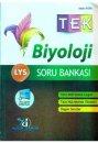 LYS Tek Biyoloji Soru Bankası Yayın Denizi Yayınları