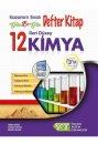 12. Sınıf Kimya İleri Düzey Kazanım Sıralı Gün Be Gün Defter Kitap Seçkin Eğitim Teknikleri