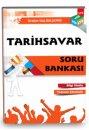 YGS-LYS Tarihsavar Tamamı Çözümlü Bilgi Notlu Soru Bankası RY Rektör Yayınları
