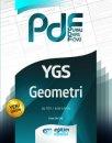 Eğitim Vadisi Yayınları YGS Geometri Planlı Ders Föyü PDF