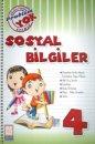 Salan Yayınları 4. Sınıf Sosyal Bilgiler Problem Yok Akıllı Tahta Uyumlu