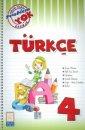 Salan Yayınları 4. Sınıf Türkçe Problem Yok Akıllı Tahta Uyumlu