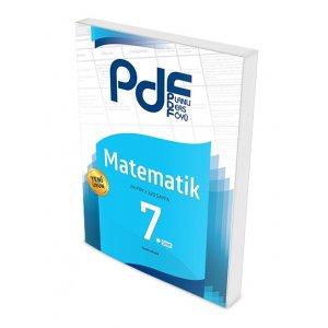 ��z�m Yay�nlar� 7.S�n�f Matematik Planl� Ders F�y� (Pdf)