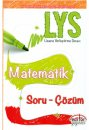 LYS Matematik Soru Çözüm Editör Yayınevi