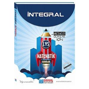 LYS �ntegral Matematik Fasik�lleri Konu Anlat�ml� Evrensel �leti�im Yay�nlar�