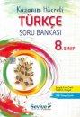 8. Sınıf  TEOG Türkçe Kazanım Hücreli Soru Bankası Seviye Yayınları