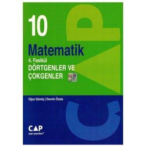 10. S�n�f Matematik 4.Fasik�l D�rtgenler ve �okgenler �ap Yay�nlar�