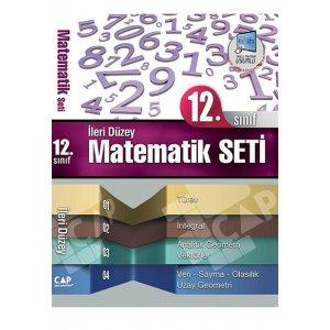 12. S�n�f �leri D�zey Matematik Seti �ap Yay�nlar�