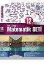 12. Sınıf İleri Düzey Matematik Seti Çap Yayınları