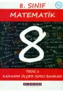 8.Sınıf Matematik TEOG-1 Kazanım Ölçer Soru Bankası Platon Matematik