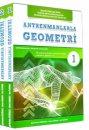 Antremanlarla Geometri Set 2 Kitap Antreman Yayınları
