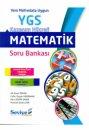 YGS Matematik Kazanım Hücreli Soru Bankası Seviye Yayınları