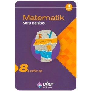 8. S�n�f Matematik Soru Bankas� U�ur Haz�rl�k Yay�nlar�
