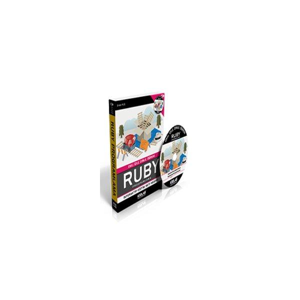 Ruby Programlama Kodlab Yayınları