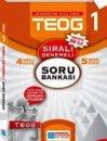 Evrensel Yayınları TEOG 1 Sıralı Denemeli Soru Bankası