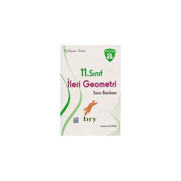 Birey Yayınları 11. Sınıf İleri Geometri Soru Bankası Temel Düzey A