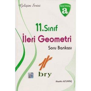 Birey Yay�nlar� 11. S�n�f �leri Geometri Soru Bankas� Temel D�zey A