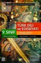 FDD Yayınları 9. Sınıf Türk Dili ve Edebiyatı Konu Anlatımlı