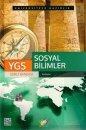 FDD Yayınları YGS Sosyal Bilimler Soru Bankası