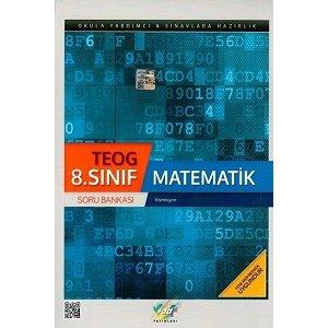 FDD Yay�nlar� 8. S�n�f TEOG Matematik Soru Bankas�