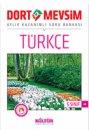 5. Sınıf Dört Mevsim Türkçe Soru Bankası Kültür Yayıncılık