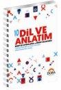 10. Sınıf Dil ve Anlatım Sınıf İçi Uygulama ve Ödev Kılavuzu Dora Yayınları