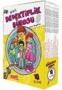 Gizli Dedektiflik Bürosu - 10 Kitap Damla Yayınları
