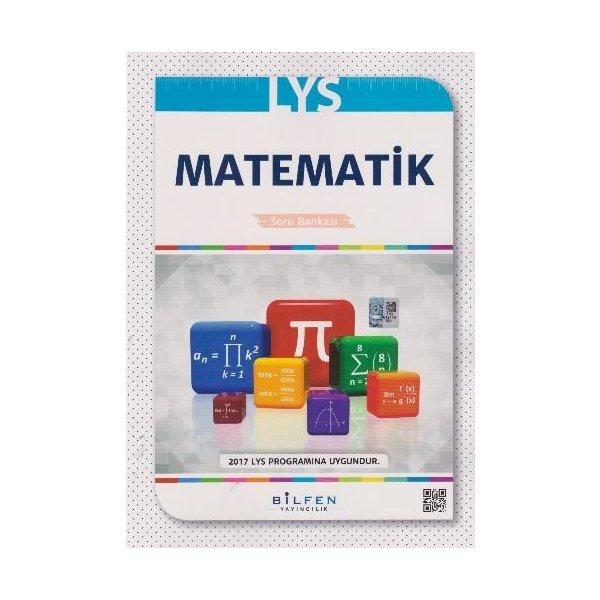 Bilfen LYS Matematik Soru Bankası