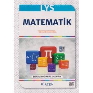 Bilfen LYS Matematik Soru Bankas�