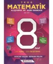 Matematus TEOG 8. S�n�f Matematik Al��t�rma ve Soru Bankas�