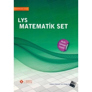 Sonu� Yay�nlar� LYS Matematik Seti