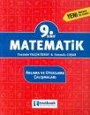 Testbook 9. S�n�f Matematik Anlama ve Uygulama �al��malar�