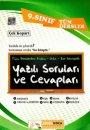 �enol Hoca Yay�nlar� 9. S�n�f T�m Dersler Yaz�l� Sorular� ve Cevaplar�