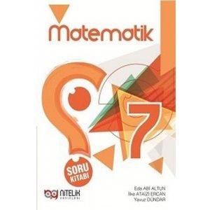 7. S�n�f Matematik Soru Kitab� Nitelik Yay�nlar�